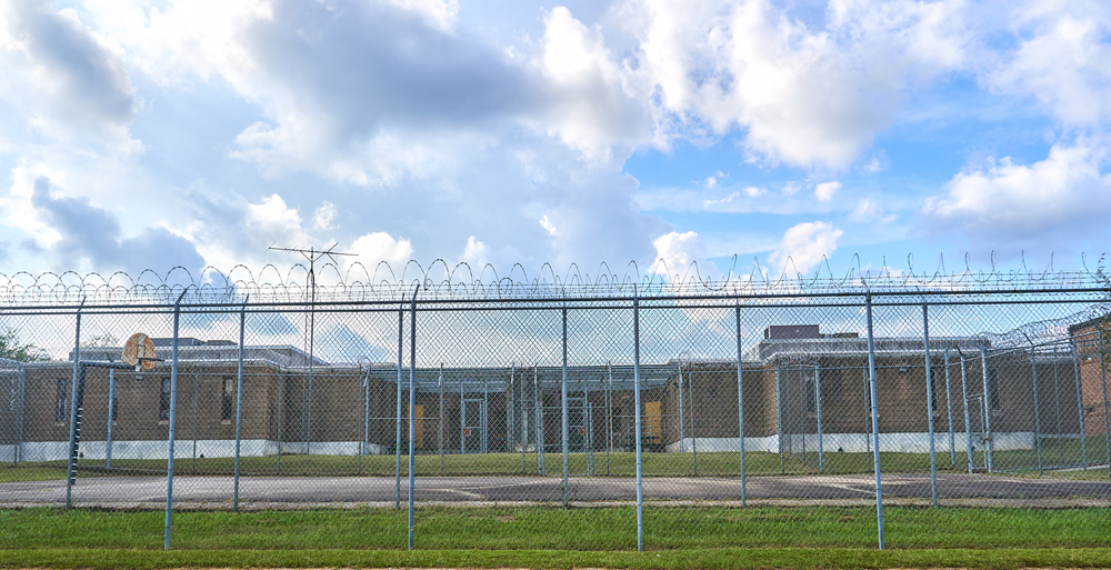 Anderson County Detention Center