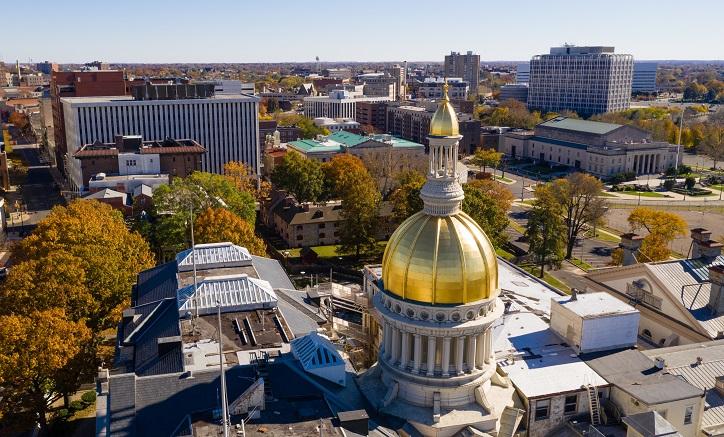 New Jersey Child Custody Laws