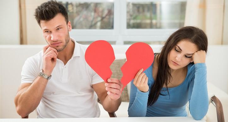 Georgia Divorce Rates