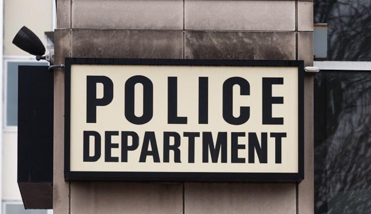 Torrance Police Department Address