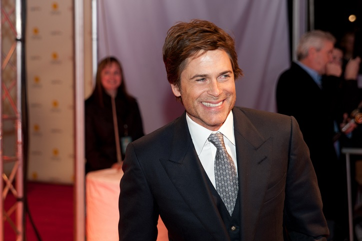 Rob Lowe Public Records