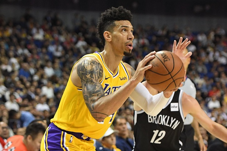 Danny Green Background Check