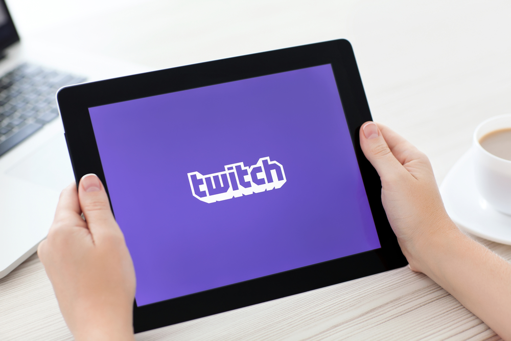 What is Twitch TV