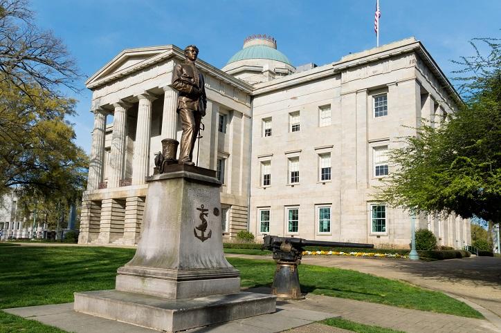 North Carolina Invasion of Privacy Law