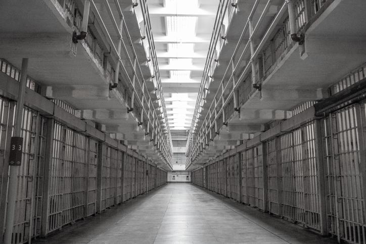 Vandalia Correctional Center Illinois