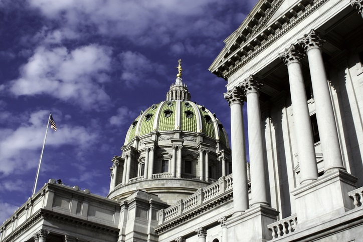 Pennsylvania Government Records
