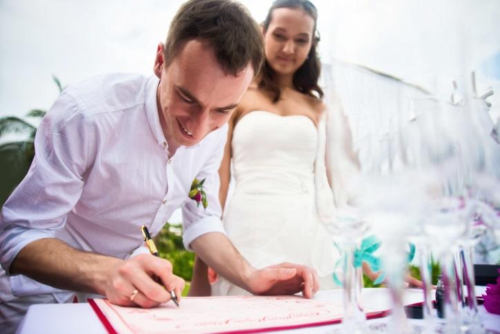 Vermont Marriage License