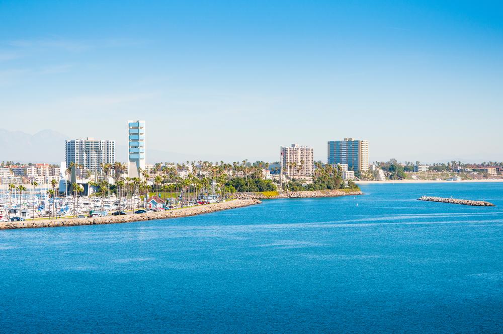 Long Beach Public Records