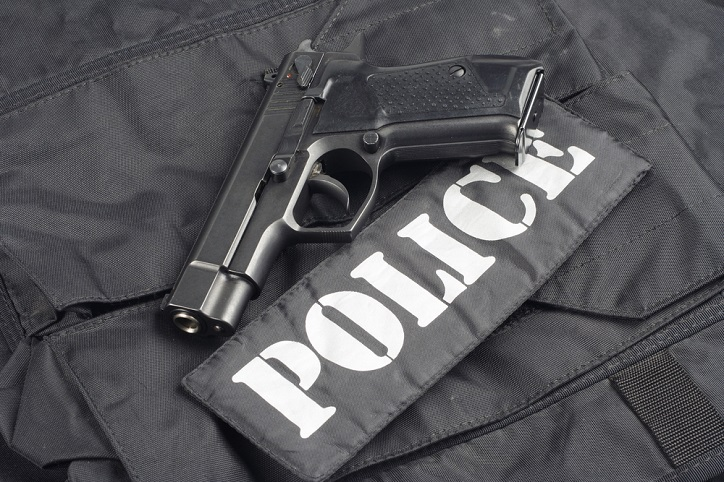 Fresno Police Departments