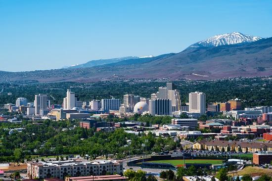 Nevada Affray Law