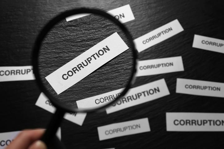 South Dakota Bribery Punishment