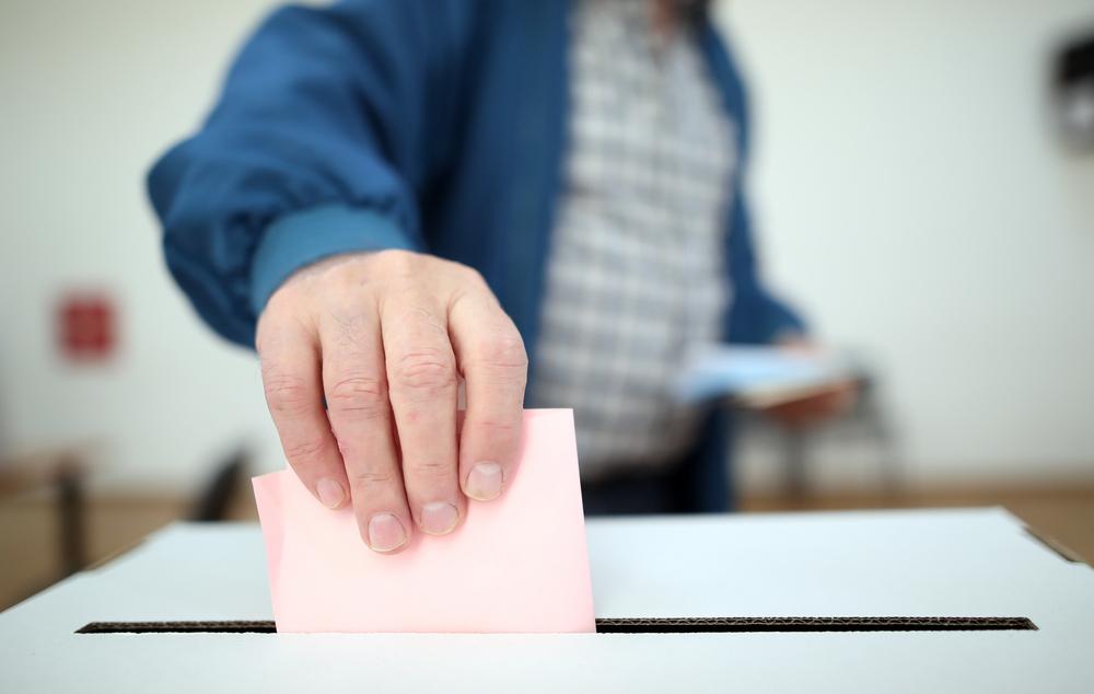 Delaware Register to Vote