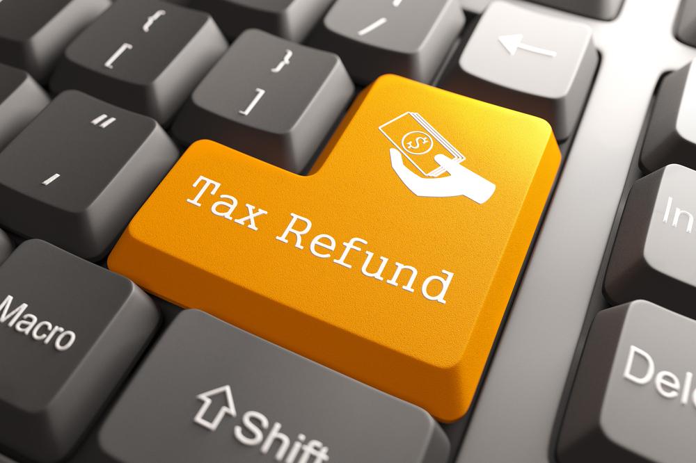 Federal Tax Refund Status