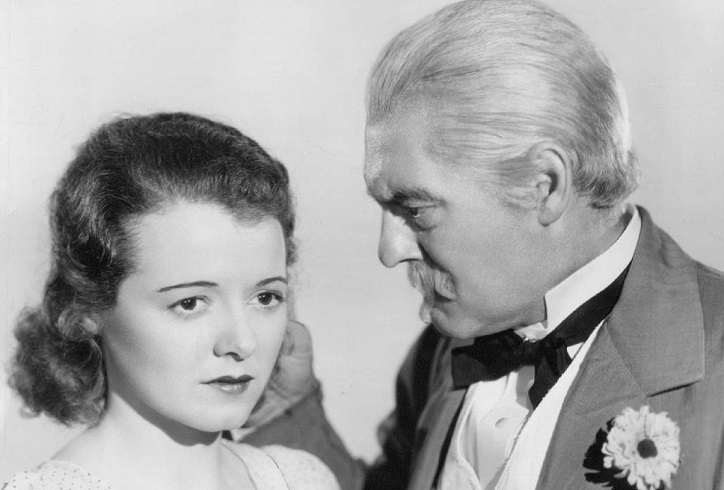 Background Check Lionel Barrymore