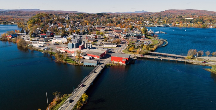 Vermont Conspiracy Law