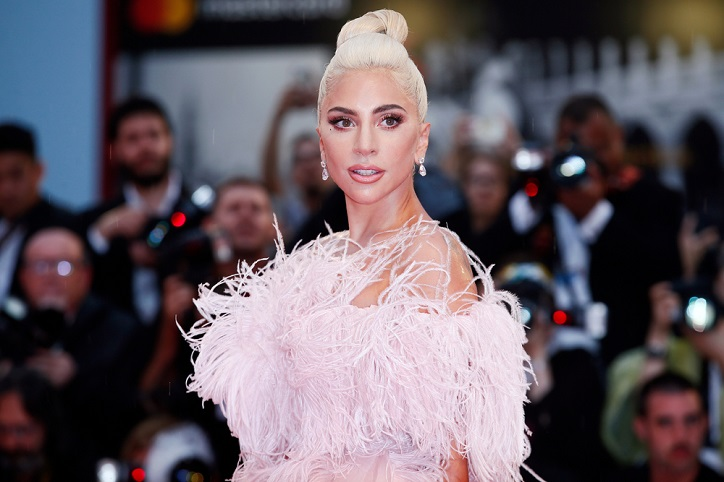 Lady Gaga public records