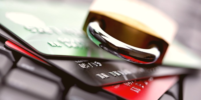 identity theft stats lock and credit cards