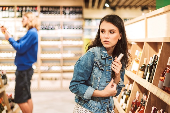 Minnesota Shoplifting Laws
