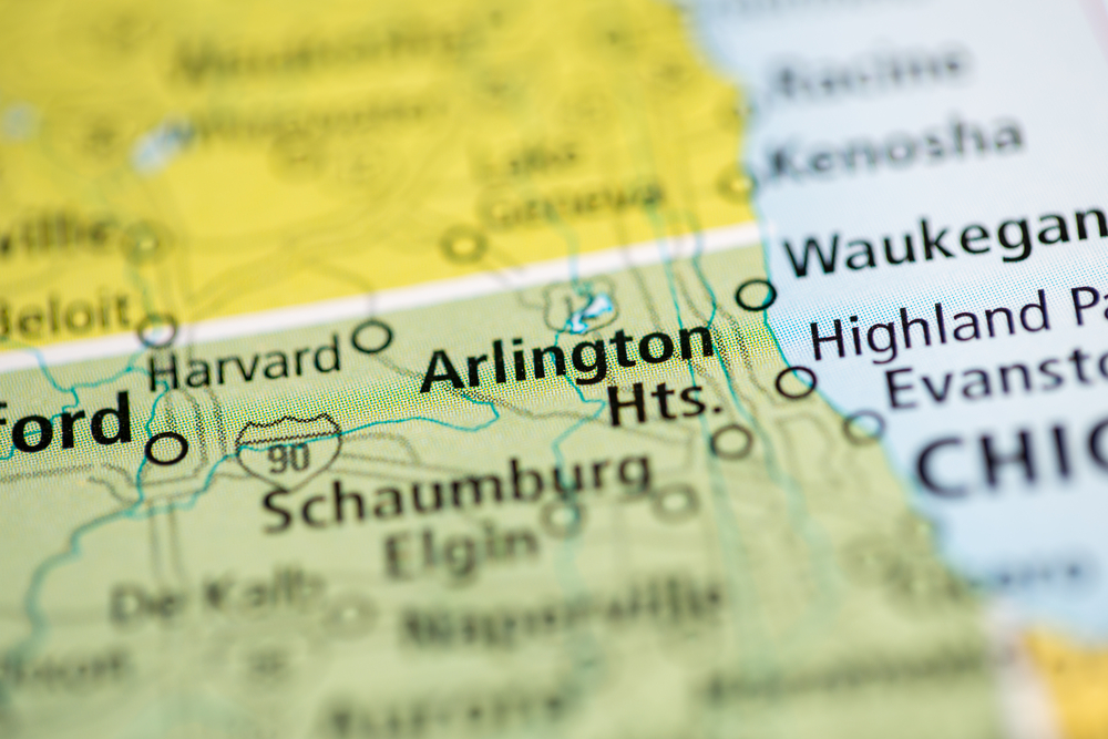 Arlington Heights Court Records