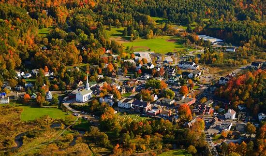 Vermont Affray Law