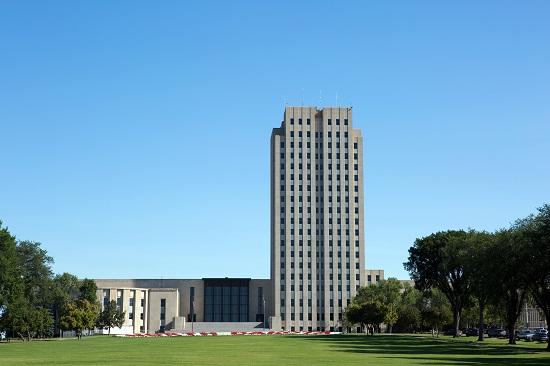 North Dakota Statutory Rape Law