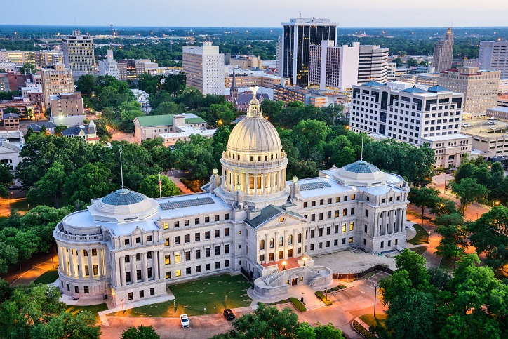 Mississippi Embezzlement Law