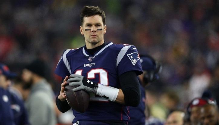 Background Check Tom Brady