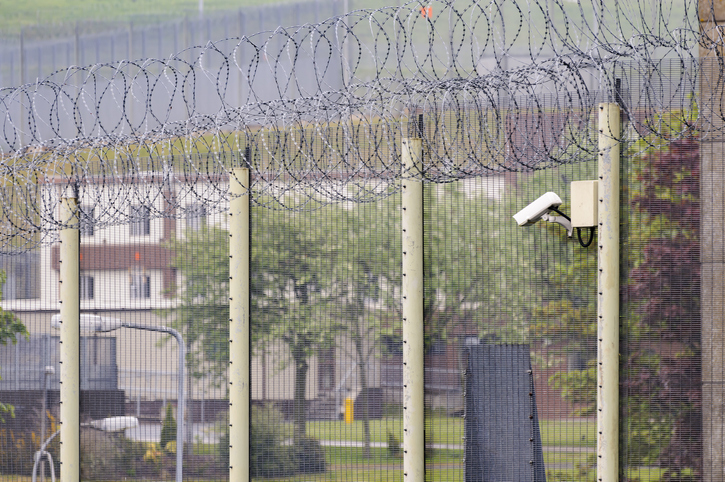 Northern New Hampshire Correctional Facility history