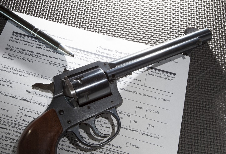 How Does Gun Background Check Work