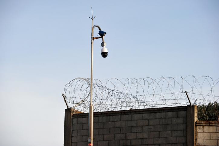Newton County Correctional Center