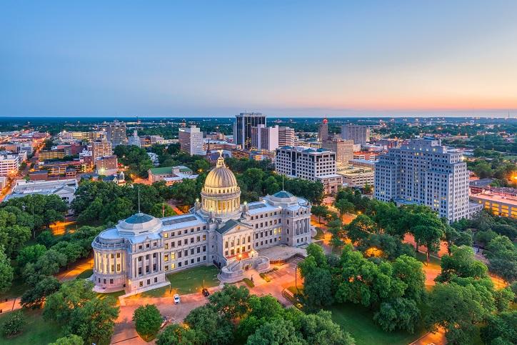 Mississippi Sex Offender Laws