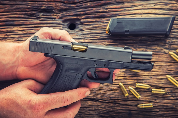 Oklahoma Gun Laws