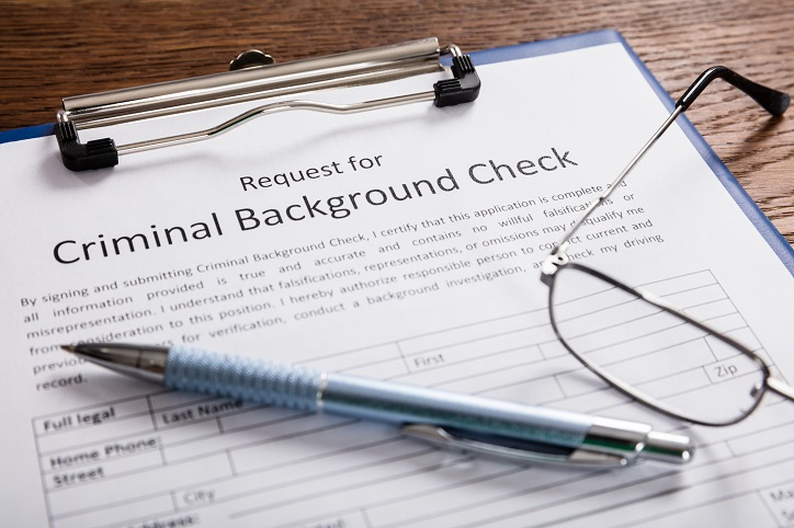 Background Check On