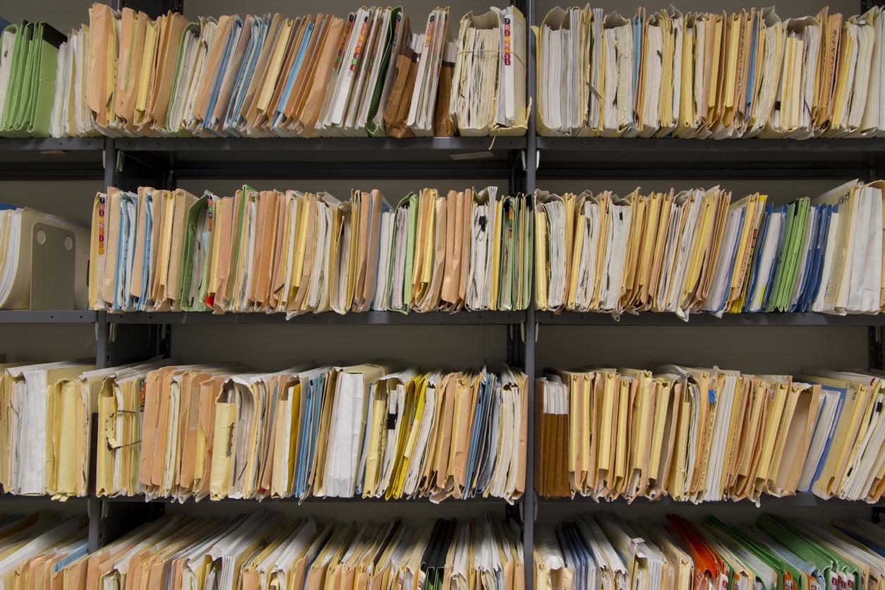 free vital records search