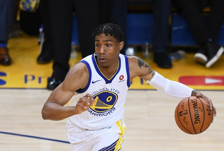 Patrick McCaw Background Check