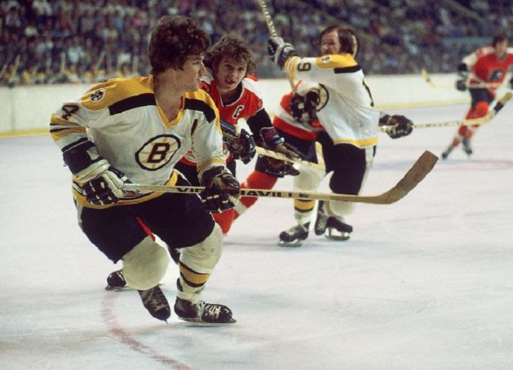 Bobby Orr Public Records
