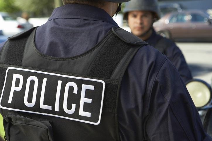 Amarillo Police Departments