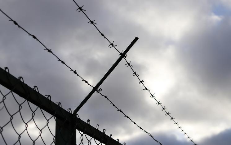 Upstate New York Correctional Facility