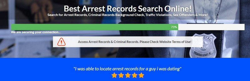 Best Arrest Records