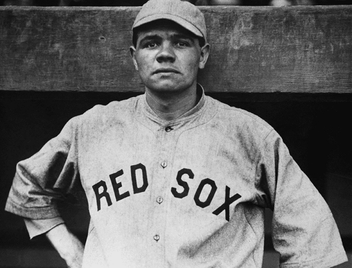 Babe Ruth Background Check