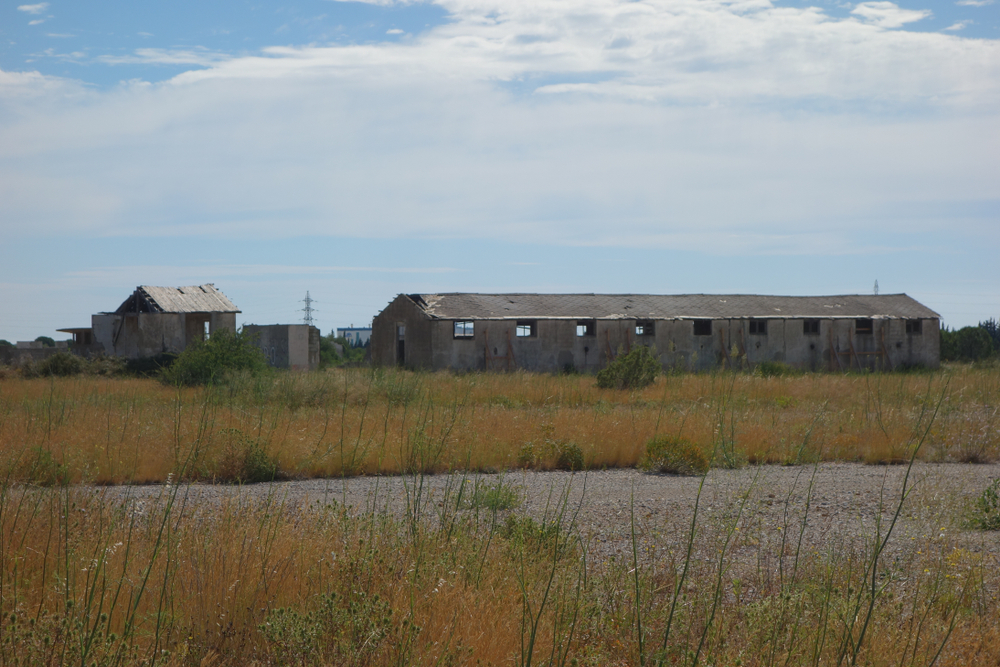 Clark County Detention Center