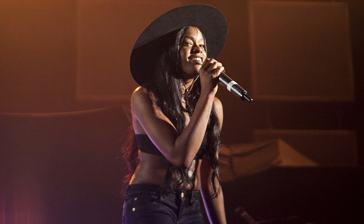 Azealia Banks Biography