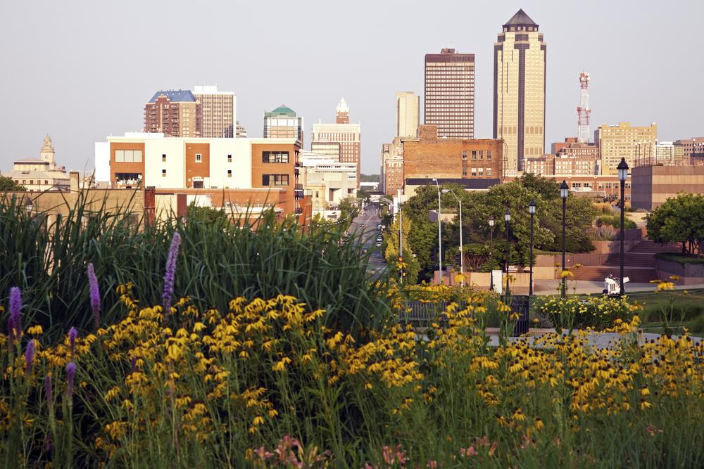 Iowa Employment Law