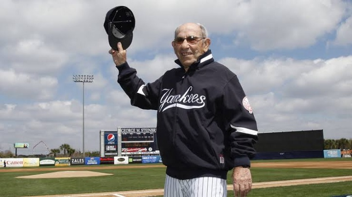 Yogi Berra Public Records