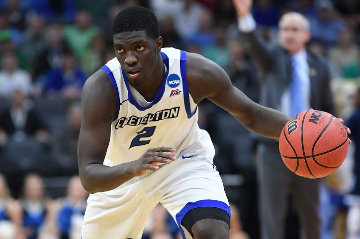 Khyri Thomas Background Check