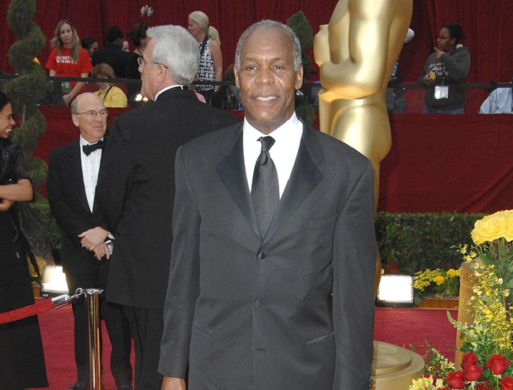 Background Check  Danny Glover