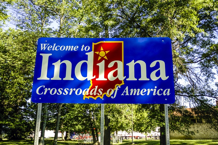 Indiana Crime of Passion Law