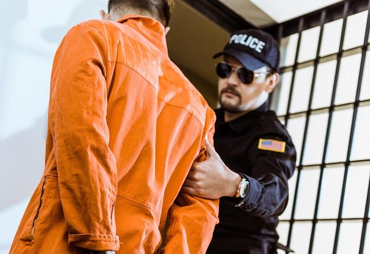 Alabama State Prison Inmates