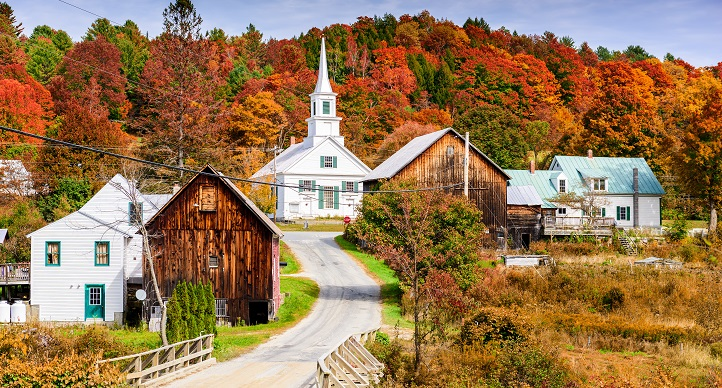 Vermont Seditious Libel Laws