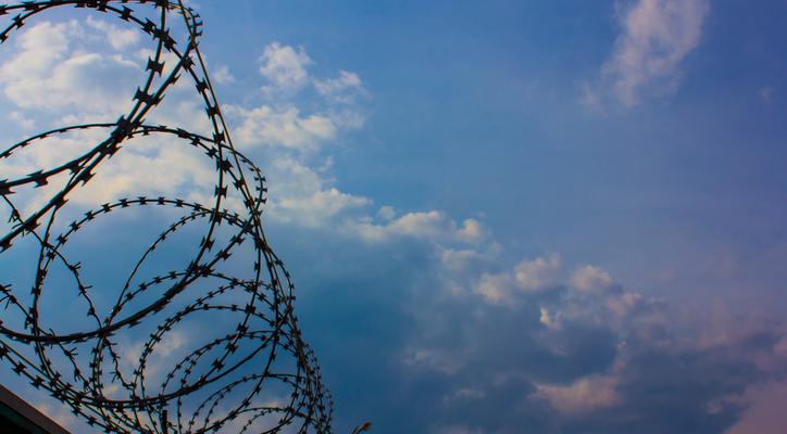 Central Violation of Probation Center